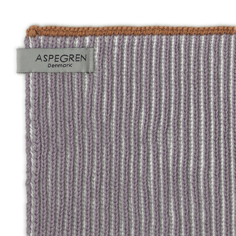 Knitted Towels Design Aspegren Lamella