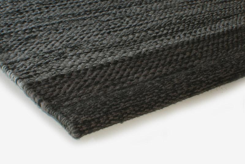 Teppich Design Aspegren Blend Blackmix