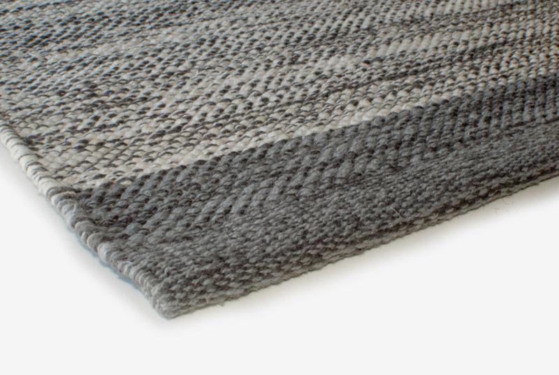 Teppich Design Aspegren Blend Graymix