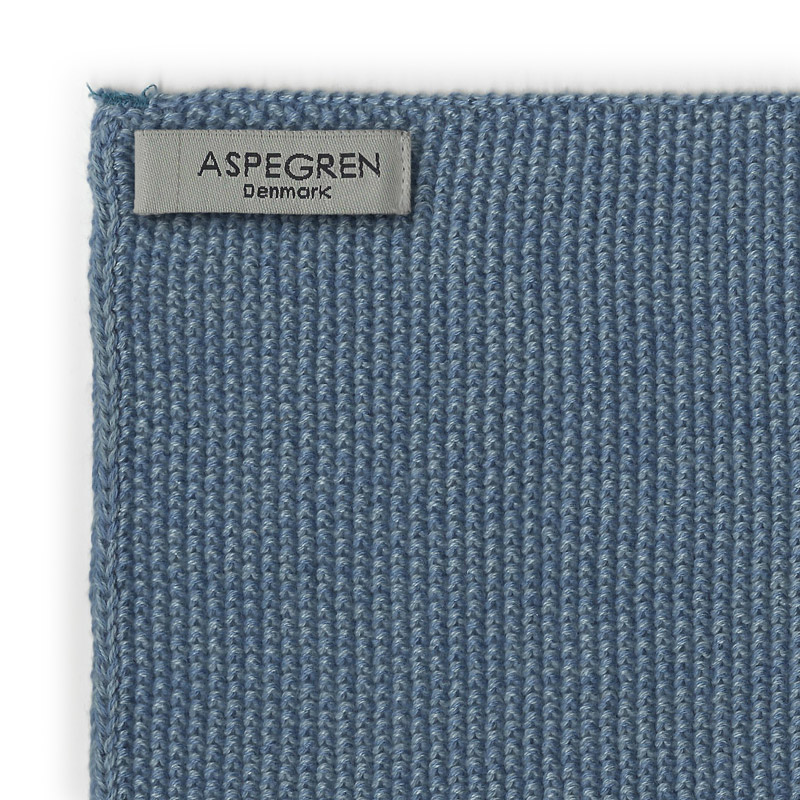 Karklud Strik Design Aspegren Blend Blue