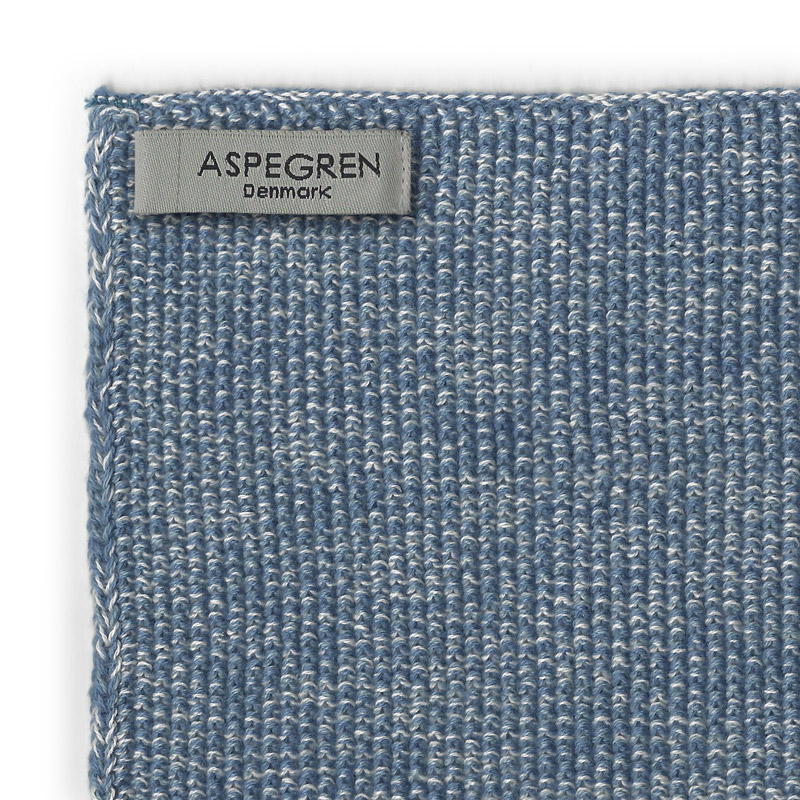 Aspegren-dishcloth-knitted-blend-blue-light-3562-closeup-web