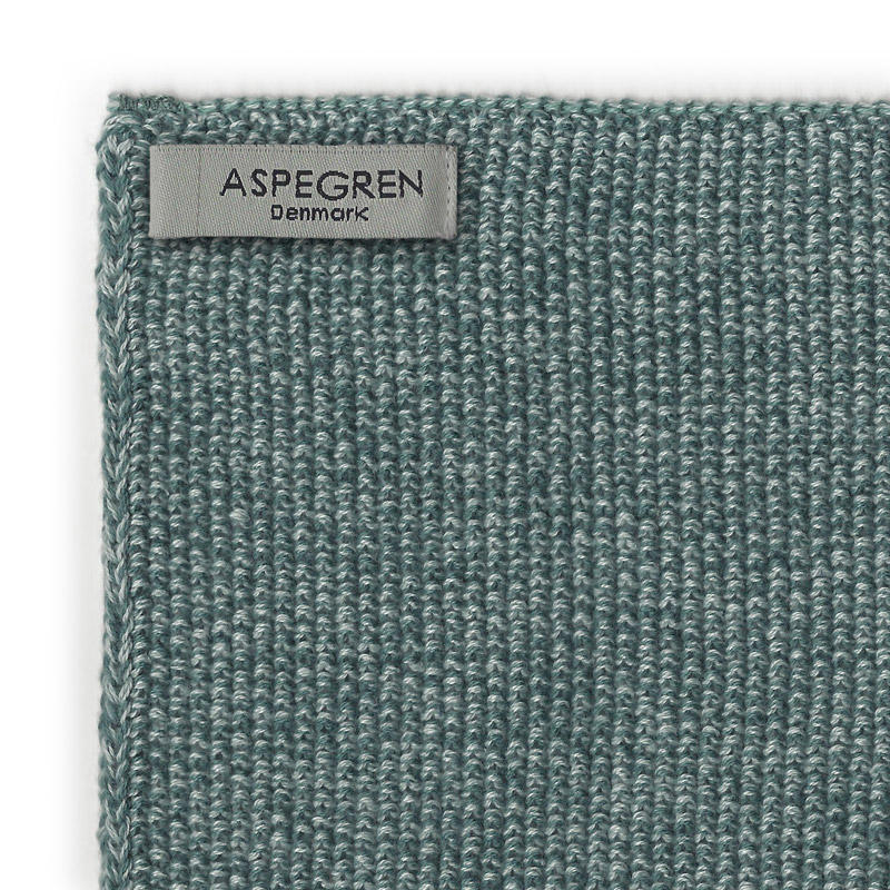 Karklud Strik Design Aspegren Blend Gray