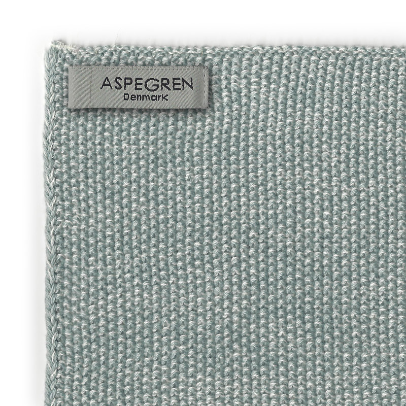 Karklud Strik Design Aspegren Blend Seagreen