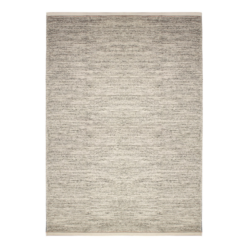 Kelim Design Aspegren Awa Light Gray