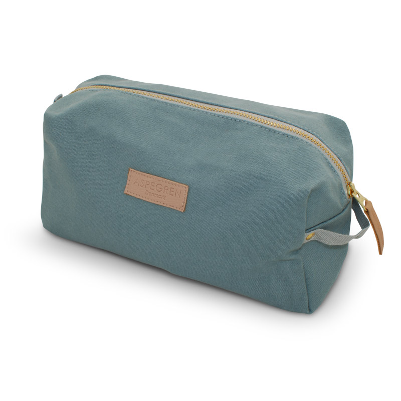 Box Makeup Bag Design Aspegren Mano Jade