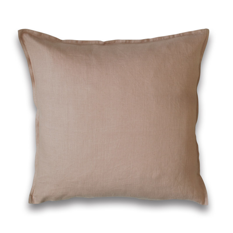 Cushion Linen Design Aspegren Ash Rose