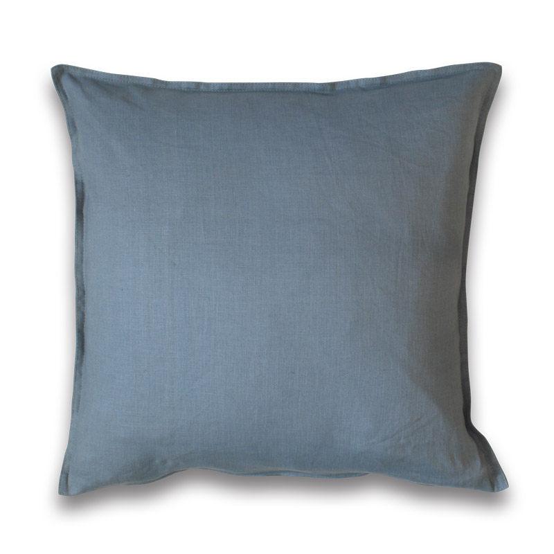 Cushion Linen Design Aspegren Dream Blue