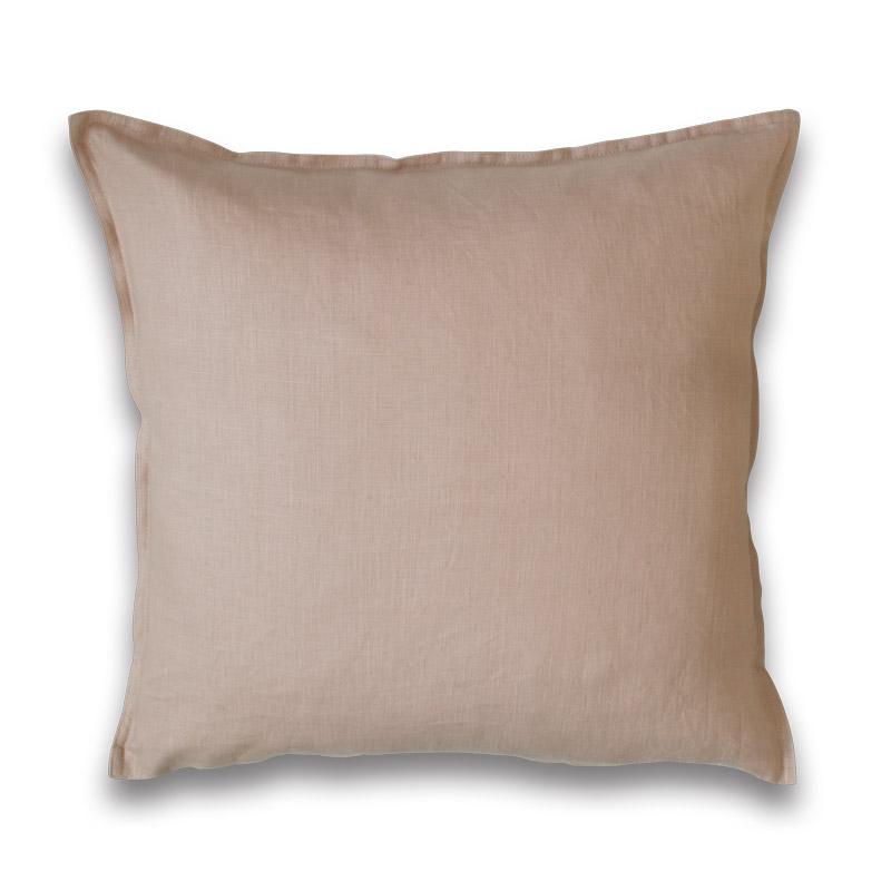 Cushion Linen Design Aspegren Rose Cloud