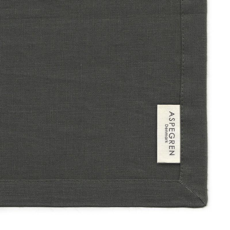 Aspegren-napkin-linen-darkgray-3654-closeup-web