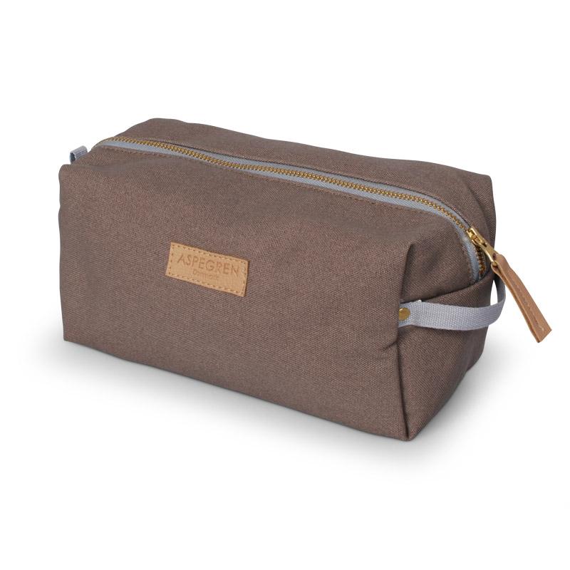 Box Kosmetiktasche Design Aspegren Mano Wood