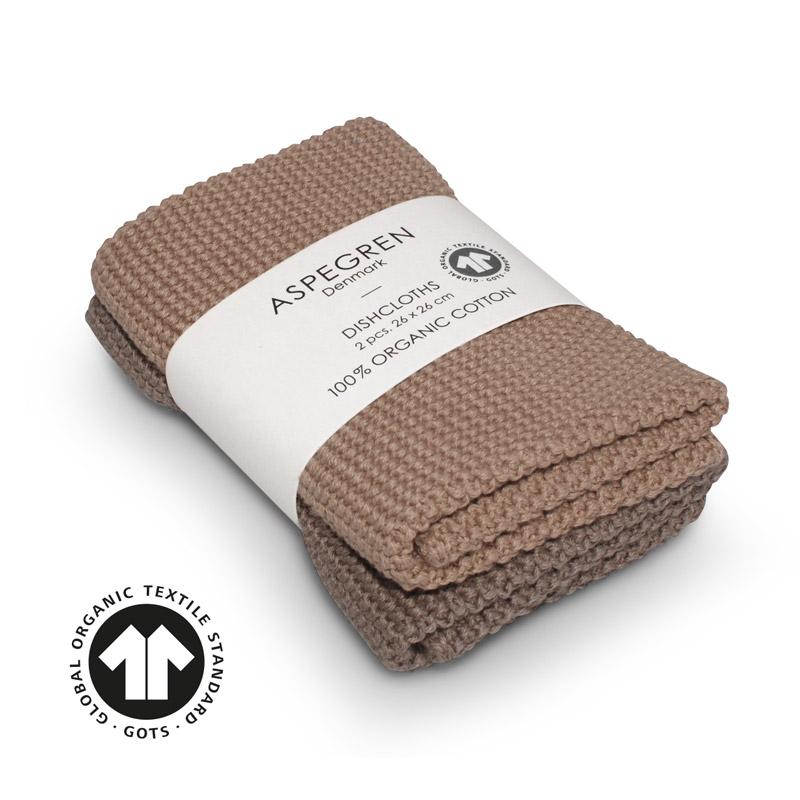 Aspegren-dishcloth-knitted-solid-hazelnut-3812-web