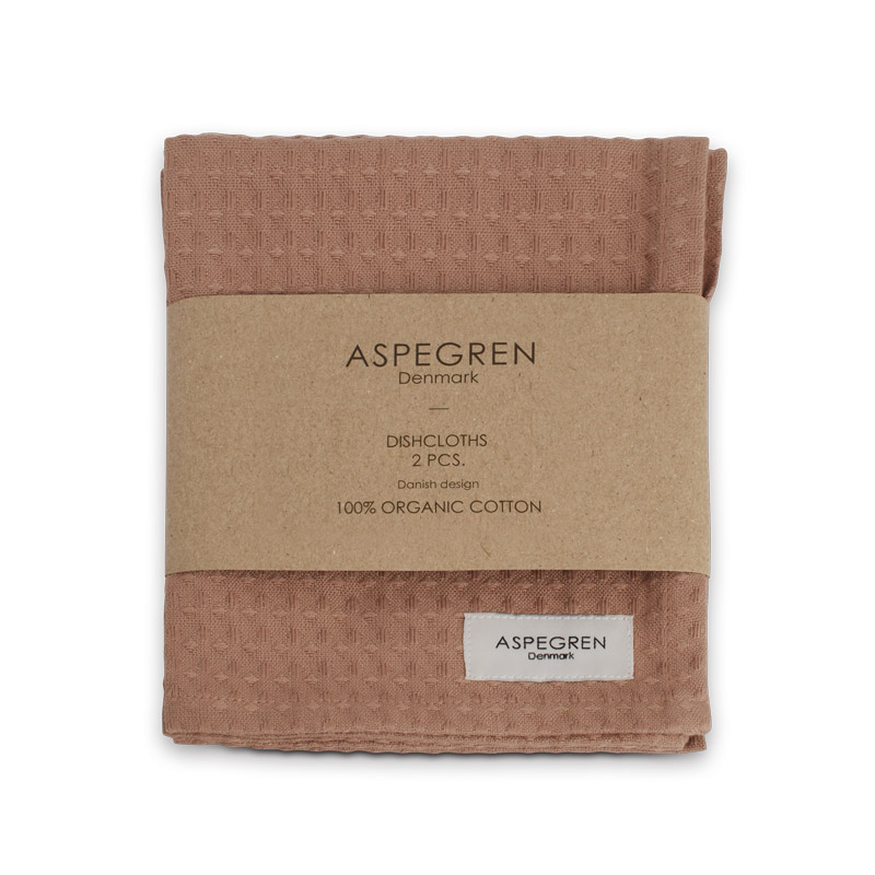 Karklude Organic Design Aspegren North Almond