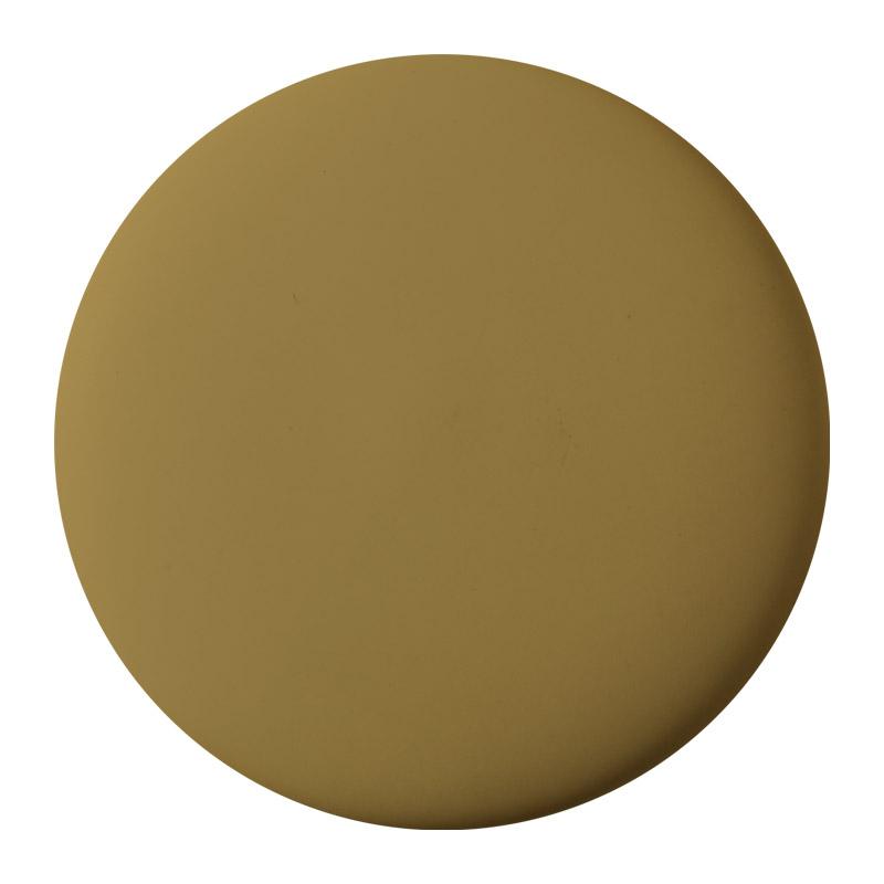 Knage Maxi Mat Design Aspegren Mustard Solid