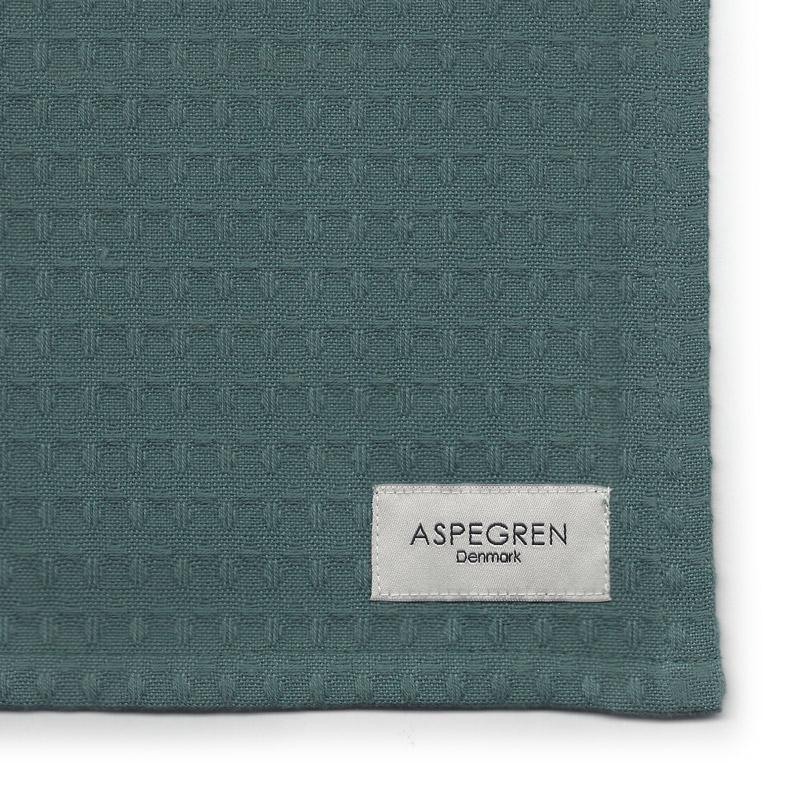 Tea Towel Organic Design Aspegren North Pine