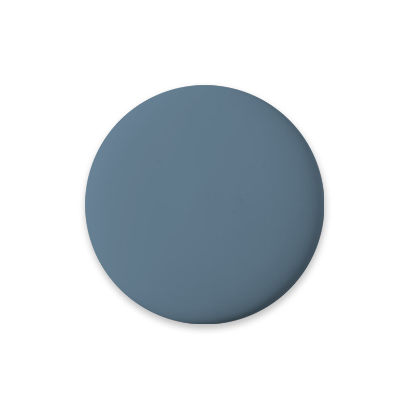 Porzellangriff Midi Matt Design Aspegren Denimt Solid