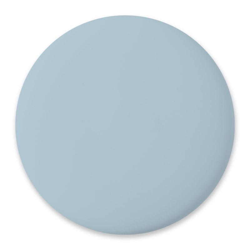 Knage Maxi Mat Design Aspegren Dream Blue Solid