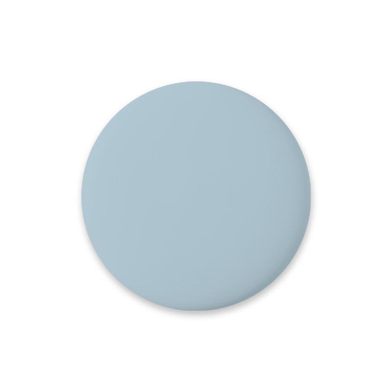 Porzellangriff Midi Matt Design Aspegren Dream Blue Solid