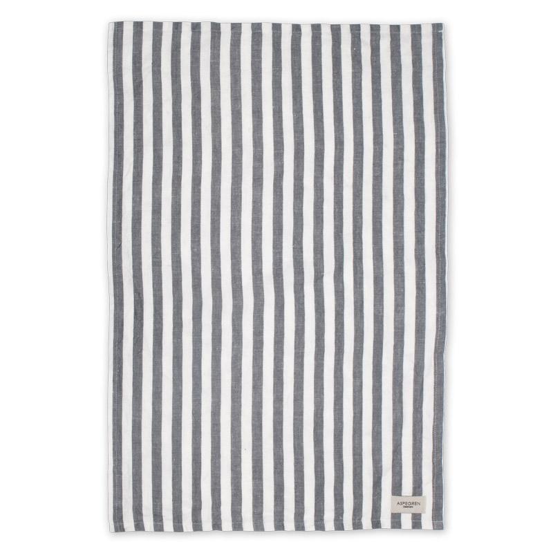 Viskestykker Design Aspegren Lines White and