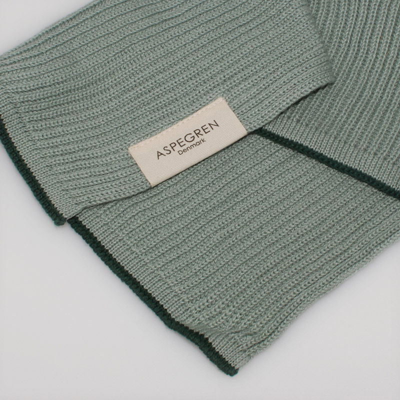 Karklude Ripple Design Aspegren Jade