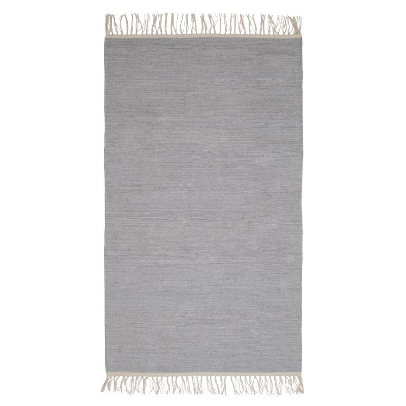 Rug Design Aspegren Melange Light Gray 70x130