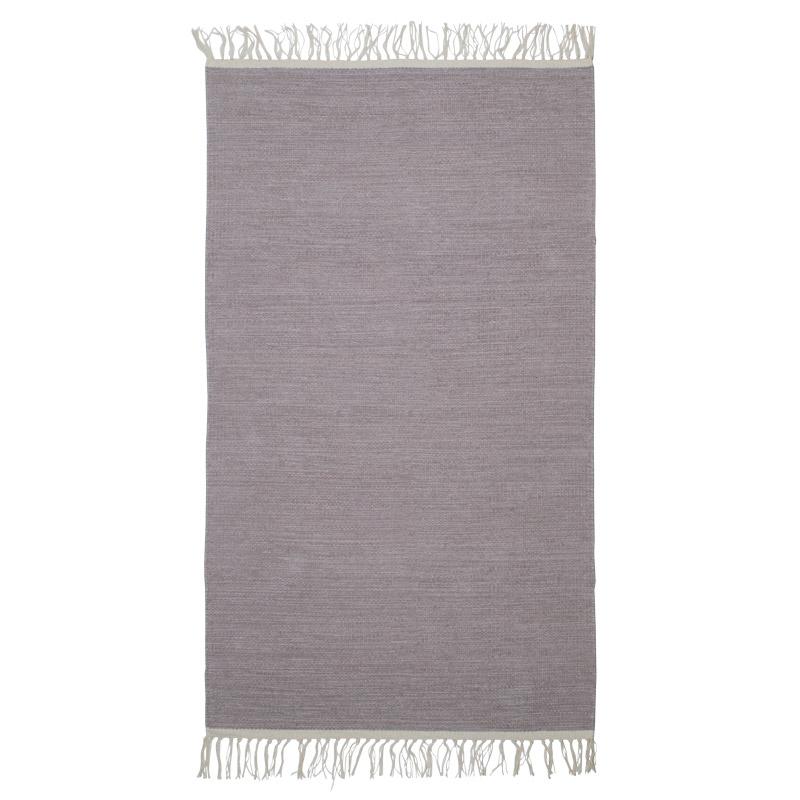 Teppich Design Aspegren Melange Mauve 70x130