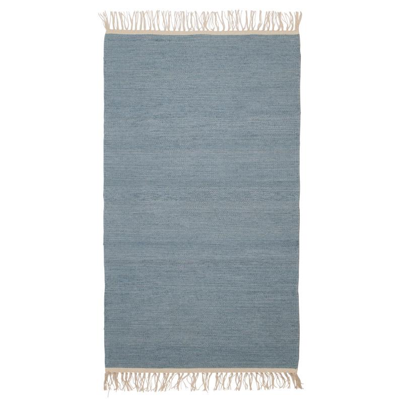 Gulvløber Design Aspegren Melange Ocean 70x130