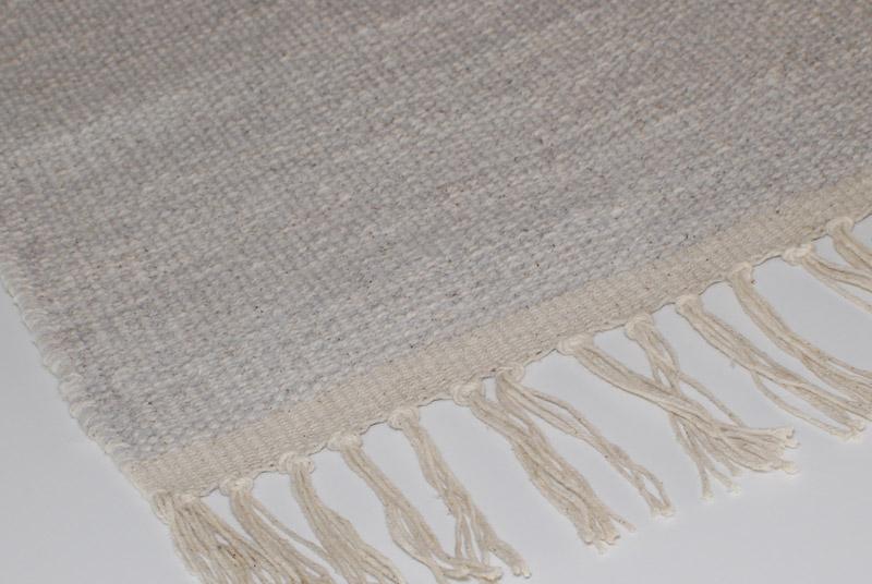 Gulvløber Design Aspegren Melange Sand 70x130