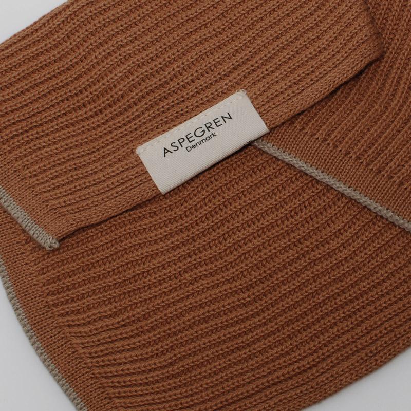 Aspegren-dishcloth-knitted-ripple-camel-4107-closeup-web
